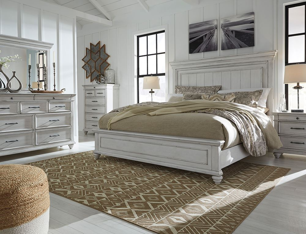 Picture of Kanwyn King Panel Bedroom Set
