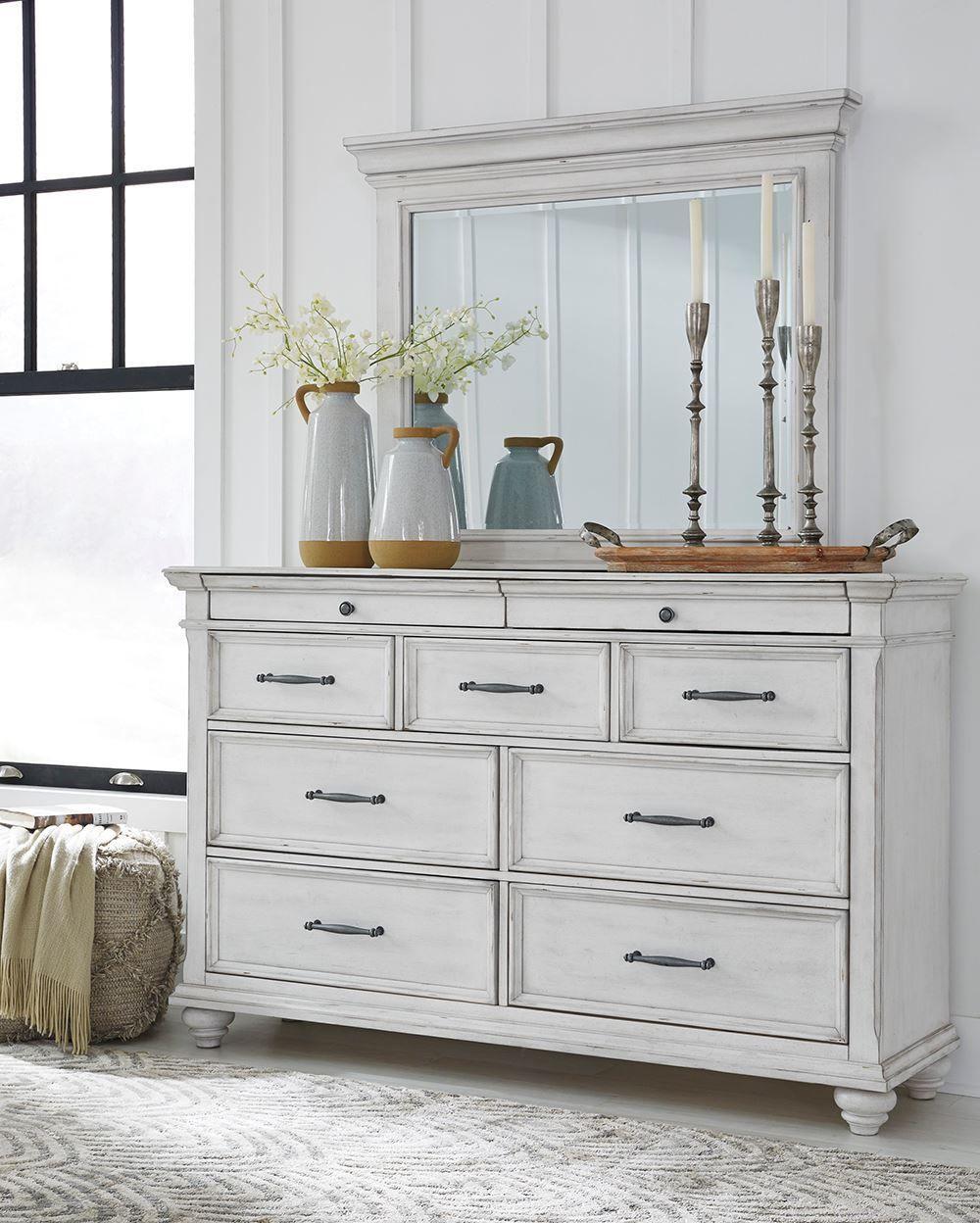 Picture of Kanwyn Queen Panel Bedroom Set