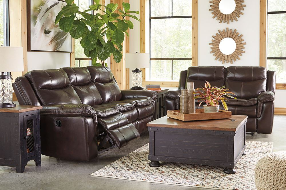 Picture of Lockesburg Canyon Reclining Sofa