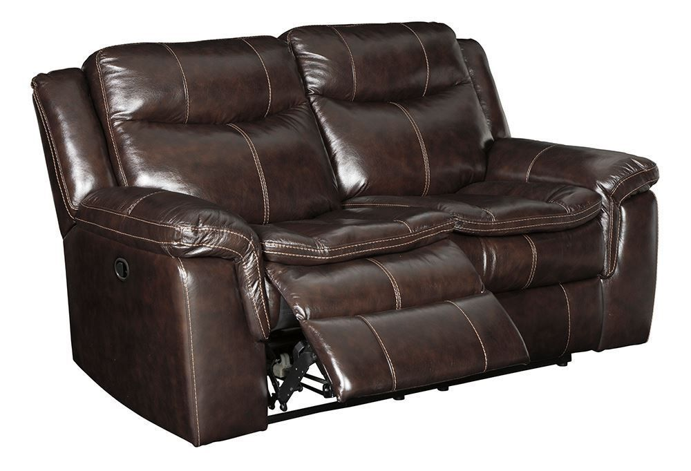 Picture of Lockesburg Canyon Reclining Loveseat