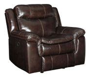 Lockesburg Canyon Rocker Recliner