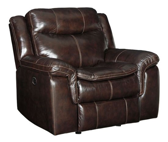 Picture of Lockesburg Canyon Rocker Recliner