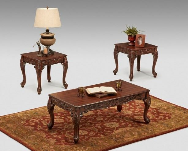 Picture of Emma Three Pack Tables