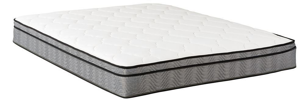 Picture of Restonic Chloe Euro Top Queen Mattress Only