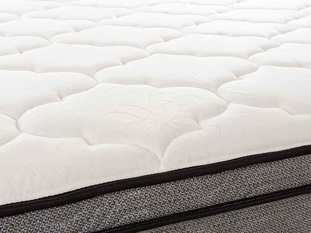 Picture of Restonic Chloe Euro Top King Mattress Set