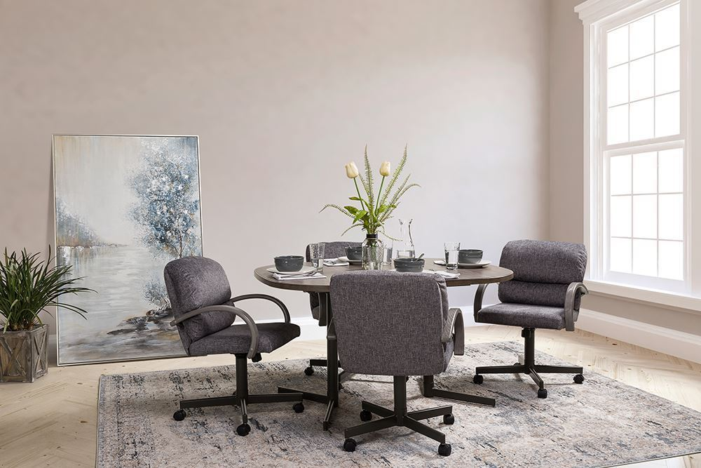 Picture of Phoenix Table with Four Chairs