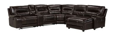 Charlotte Six Piece Sectional