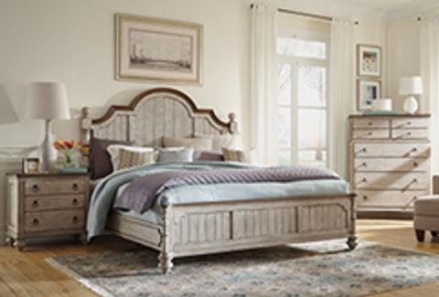 Bedroom Basics on Sale