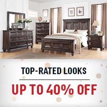 Top-Rated Looks Up to 40% off