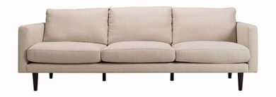 Dover Muslin Sofa