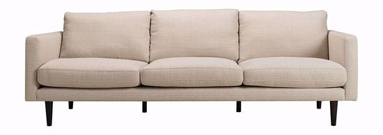 Picture of Dover Muslin Sofa