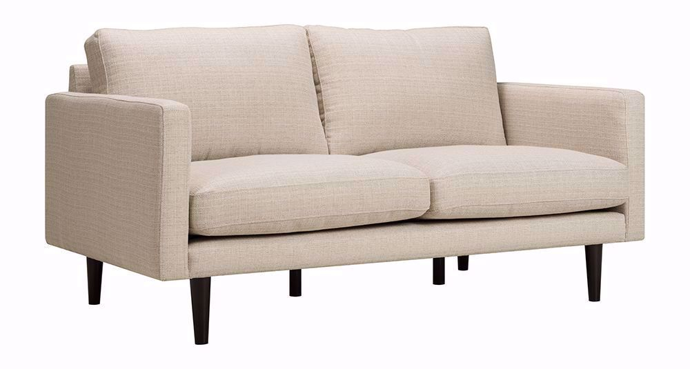 Picture of Dover Muslin Loveseat