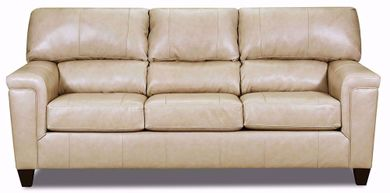 Soft Touch Putty Sofa