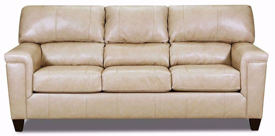 Picture of Soft Touch Putty Sofa