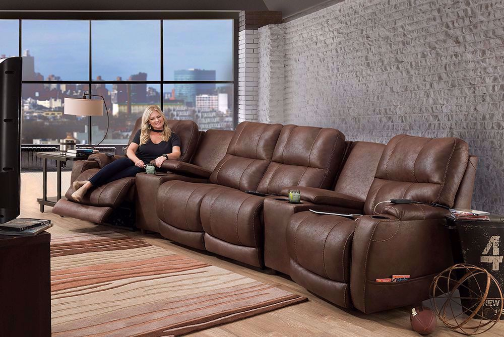 Picture of Henderson Six Piece Sectional