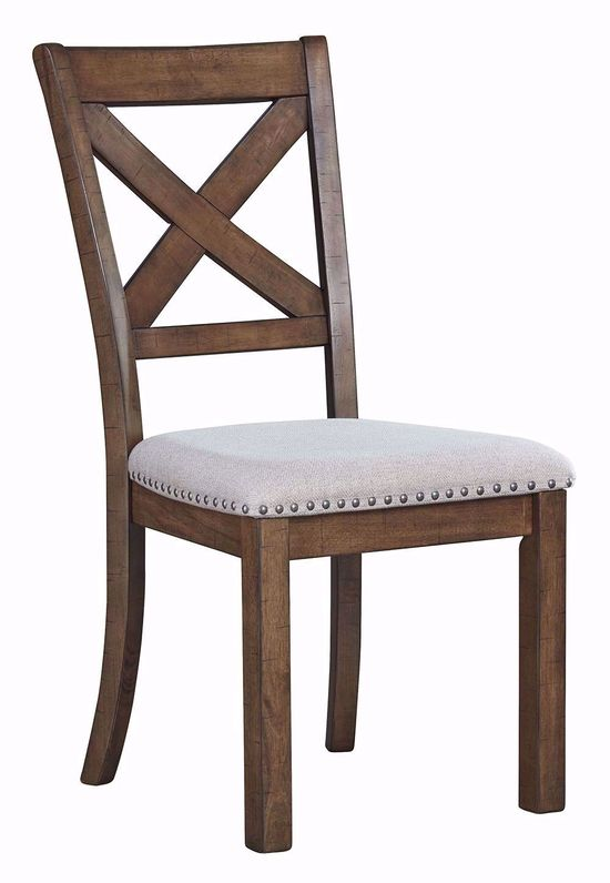 Picture of Moriville Upholstered Side Chair