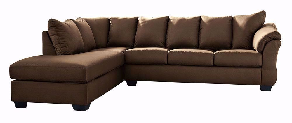 Picture of Darcy Cafe Two Piece Sectional