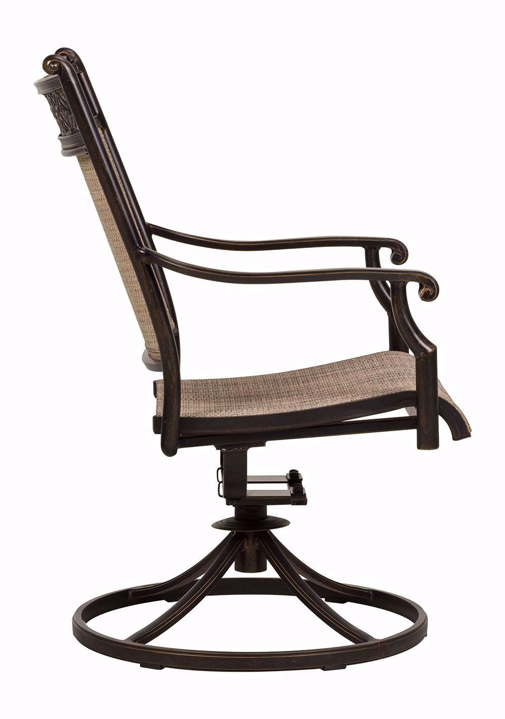 Picture of Manhattan Swivel Rocker
