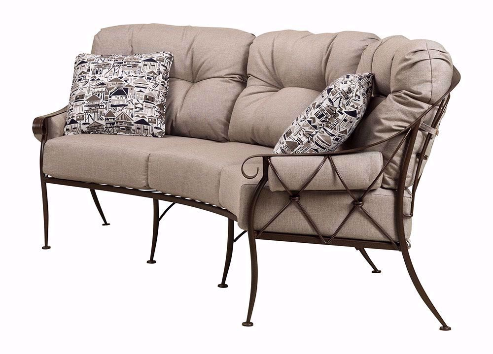 Picture of Derby Crescent Verona Sofa