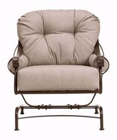 Derby Spring Lounge Chair