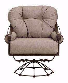 Derby Swivel Rocking Lounge Chair