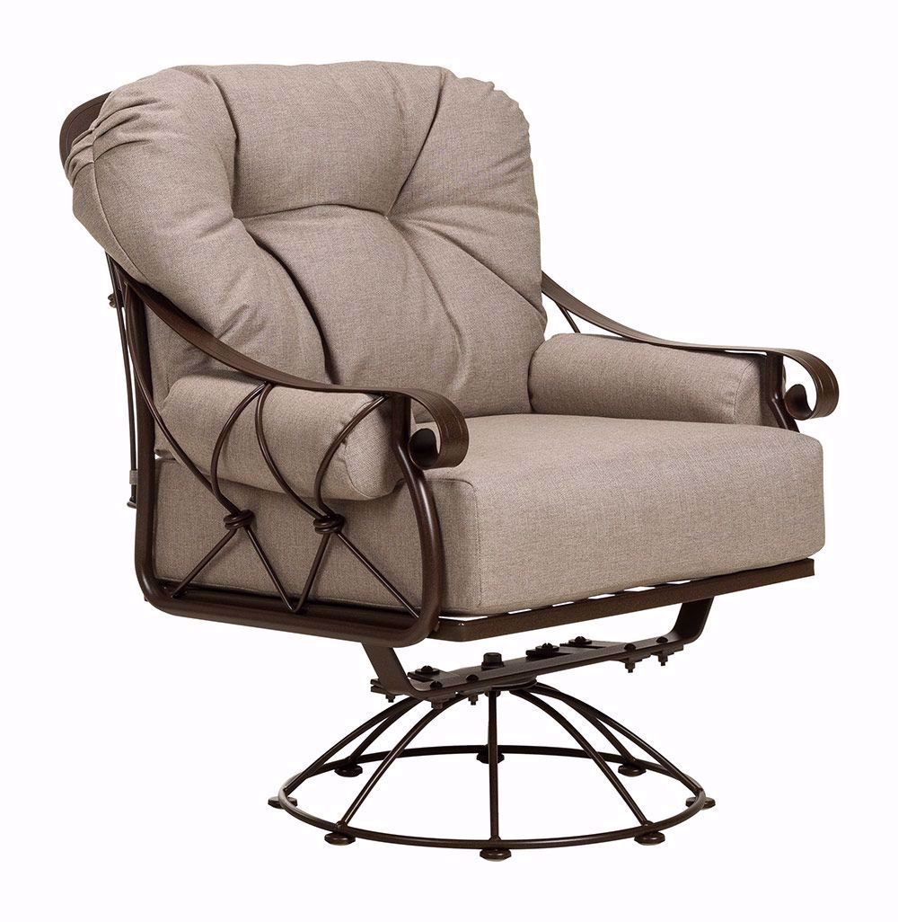 Picture of Derby Swivel Rocking Lounge Chair