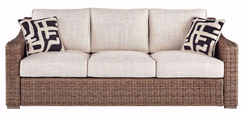 Picture of Beachcroft Cushioned Sofa