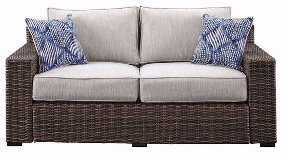 Picture of Alta Grande Loveseat
