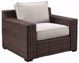 Alta Grande Lounge Chair