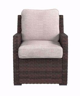 Salceda Patio Chair