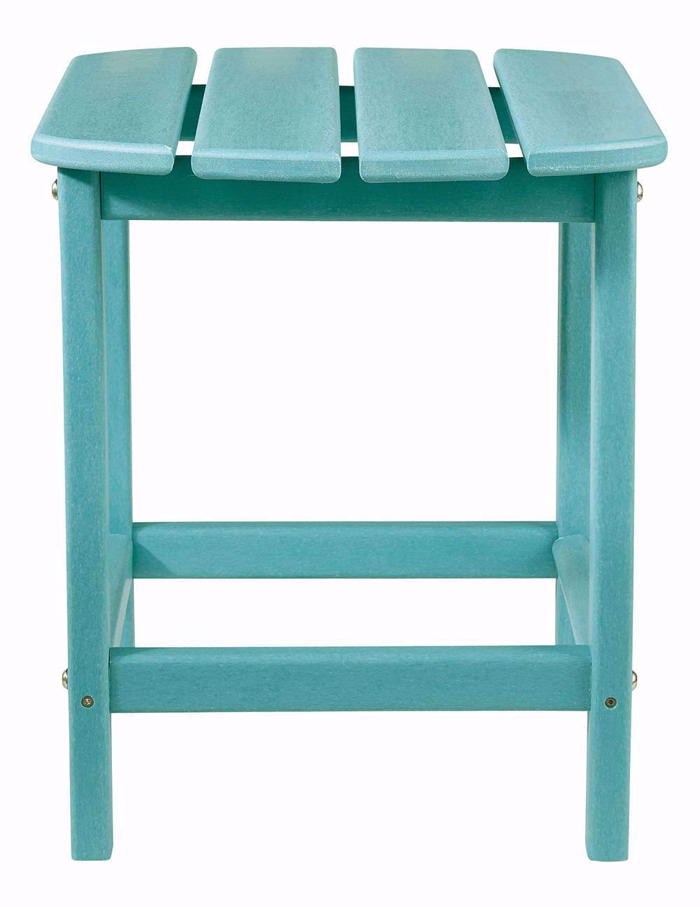 Picture of Sundown Treasure Turquoise End Table
