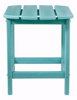 Sundown Treasure Turquoise End Table