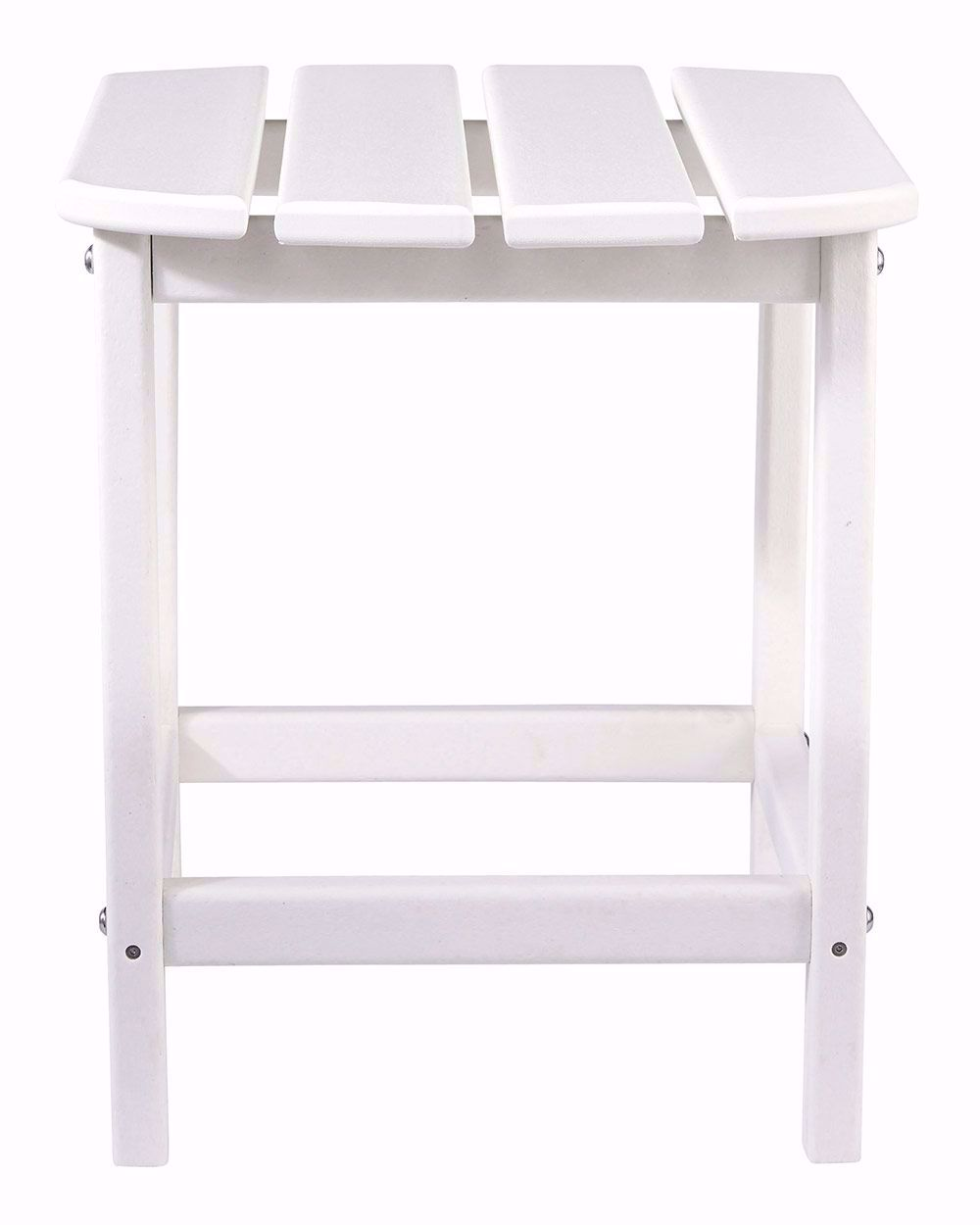 Picture of Sundown Treasure White End Table