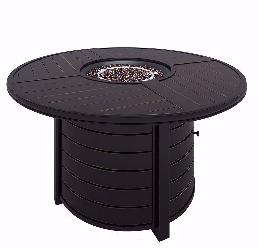 Picture of Castle Island Round Firepit