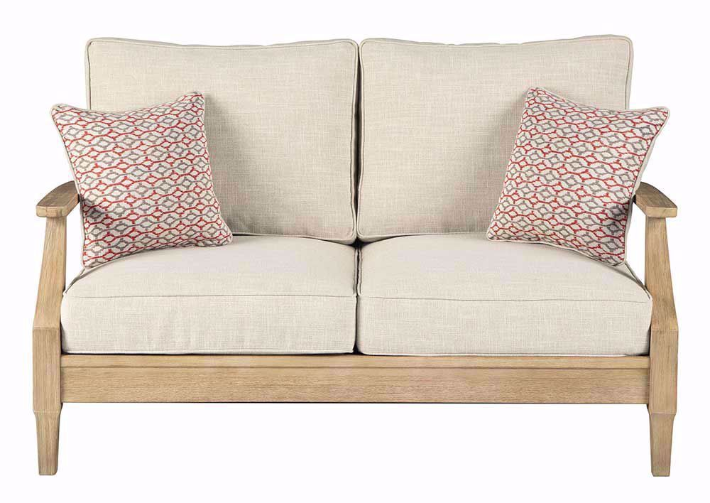 Picture of Clare View Cushioned Loveseat