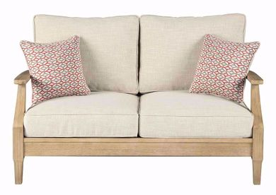 Clare View Cushioned Loveseat