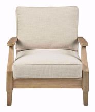Clare View Cushioned Lounge Chair
