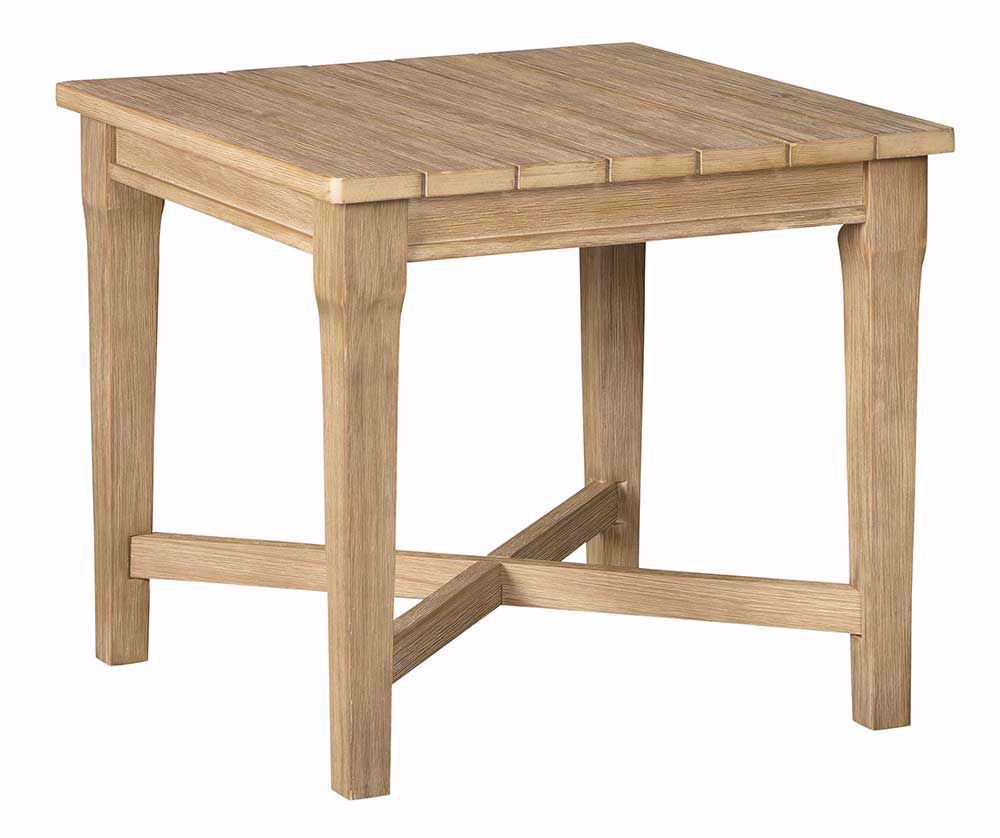 Picture of Clare View Square End Table