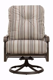Cortland XL Swivel Rocking Lounge Chair