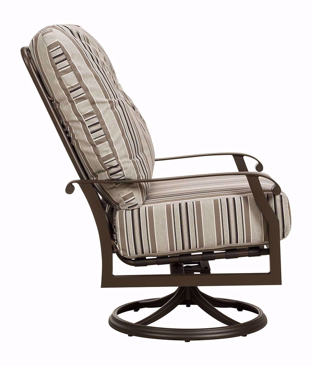 Picture of Cortland XL Swivel Rocking Lounge Chair