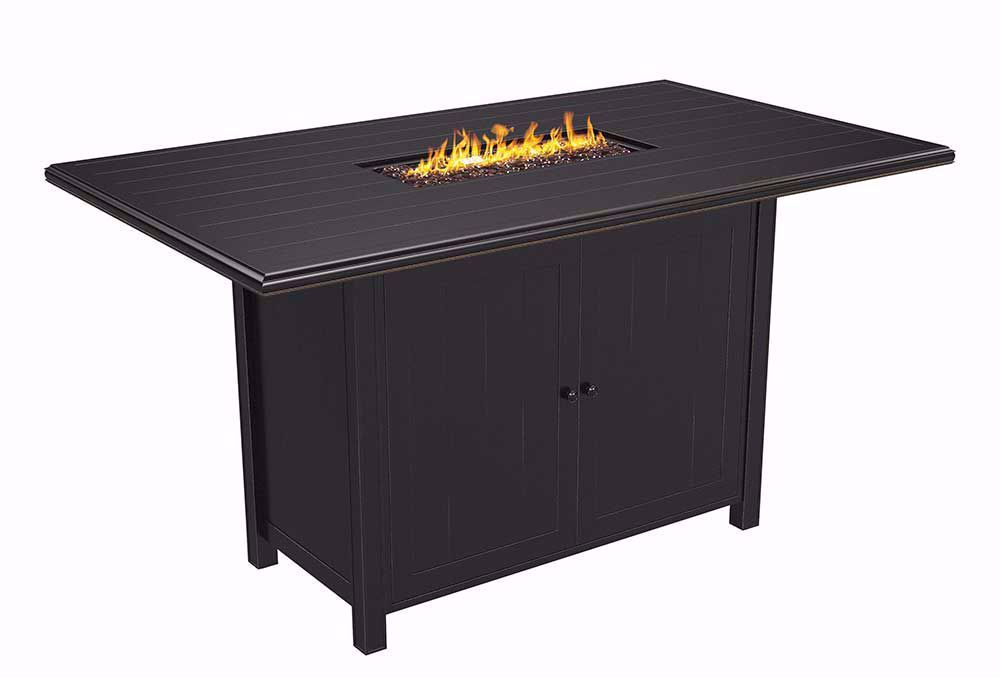 Picture of Perrymount Bar Height Firepit