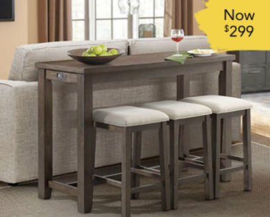 Functional for Any Space Now $299