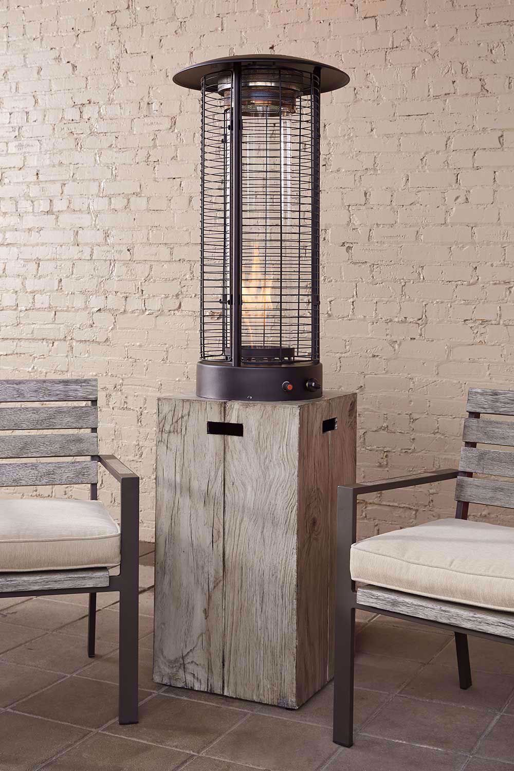Picture of Peachstone Patio Heater