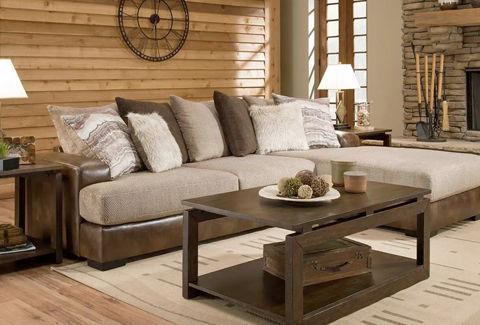 Living Room Styles