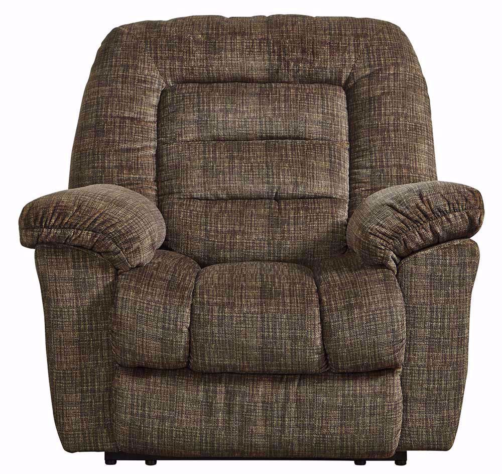 Picture of Hengen Mocha Recliner