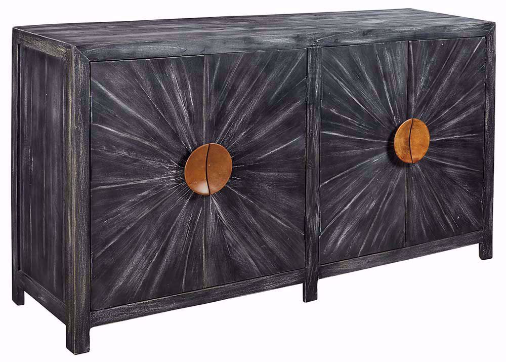 Picture of Kademore Accent Cabinet