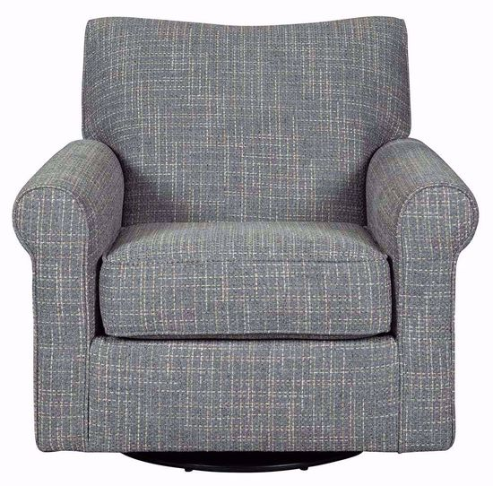 Picture of Renley Ash Swivel Glider