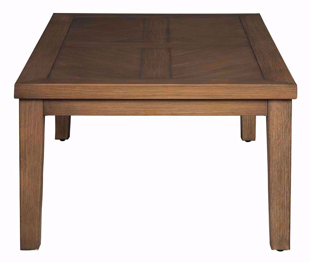 Picture of Paradise Trail Rectangular Cocktail Table
