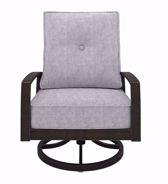 Picture of Castle Island Swivel Rocker