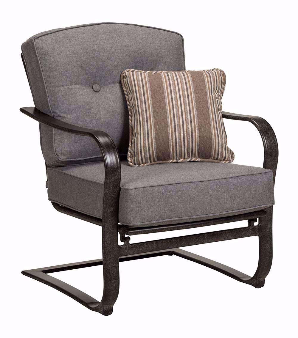 Picture of Madison Spring Chair with Pillow